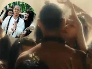 Phim - Video: Lý Liên Kiệt bị lột đồ vẫn niệm chú trừ hồ ly