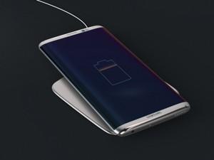 """Dế sắp ra lò - Samsung Galaxy S8 Edge """"siêu đẹp"""" bạn không thể bỏ qua"""