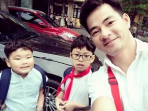 """Đời sống Showbiz - Những quý tử hút nhiều """"like"""" nhất của nhà sao Việt"""