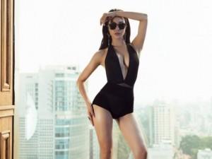 Ca nhạc - MTV - Diệp Lâm Anh gợi cảm hút mắt ngày trở lại