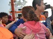 Tin tức trong ngày - Đêm kinh hoàng của ngư dân Việt trên vùng biển Hoàng Sa