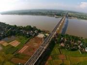 Tài chính - Bất động sản - Dự án tỷ đô sông Hồng: Các bộ ngành đồng thuận cao!