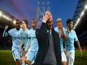 """Bóng đá - Guardiola cải tổ Man City: """"Trảm"""" cả 1 đội hình"""