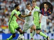 """Bóng đá - Lý do Messi """"không thèm"""" xem bán kết C1"""