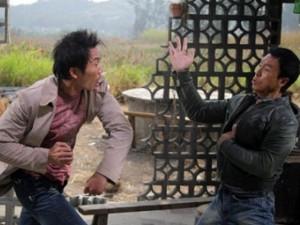 Phim - Những cao thủ võ lâm khiến Chân Tử Đan phải kiêng nể