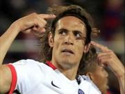 Bóng đá - Ajaccio – PSG: Đi dạo kiểu nhà giàu