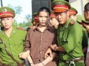 """Tin tức trong ngày - Thảm sát ở Bình Phước: Vũ Văn Tiến """"chọn"""" luật sư"""