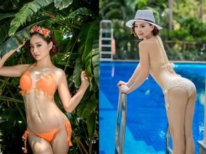 Làm đẹp - Bí quyết dưỡng da giá bèo của diễn viên Lan Phương
