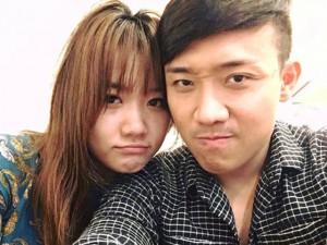 Ca nhạc - MTV - Facebook sao 8.5: Trấn Thành-Hari Won khoe ảnh nhí nhảnh