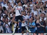 Bóng đá - Chi tiết Tottenham - Southampton: Lực bất tòng tâm (KT)