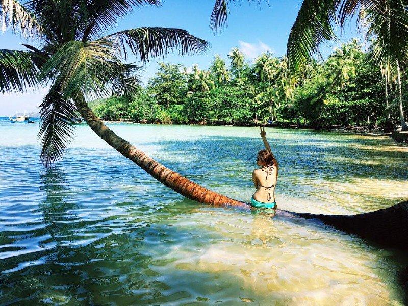 Trốn nóng hè ở 10 hòn đảo siêu đẹp của Việt Nam - 2