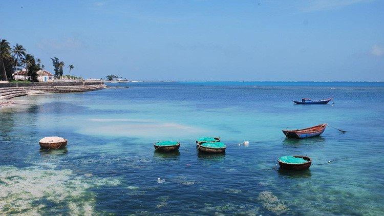 Trốn nóng hè ở 10 hòn đảo siêu đẹp của Việt Nam - 7
