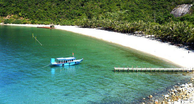 Trốn nóng hè ở 10 hòn đảo siêu đẹp của Việt Nam - 8