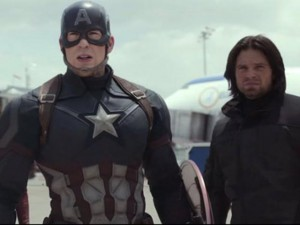 """Phim - """"Captain America: Civil War"""": Bữa tiệc của giải trí"""