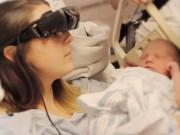 Bạn trẻ - Cuộc sống - Clip: Người mẹ khiếm thị lần đầu nhìn thấy con