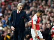 Bóng đá - Sanchez chán Arsenal, Juventus và Man City vào cuộc