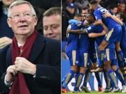 Bóng đá - Leicester City: Xứng đáng ngang hàng Alex Ferguson? (P1)