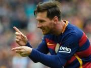 Bóng đá - Messi muốn Atletico vô địch cúp C1 hơn là Real