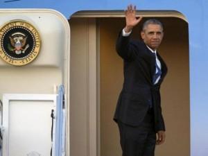 Tin tức trong ngày - Cuối tháng 5, Tổng thống Mỹ Obama đến thăm Việt Nam