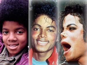 """Ca nhạc - MTV - 25 năm """"dao kéo"""" ấn tượng của vua pop Michael Jackson"""