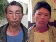 Video An ninh - Giải cứu thiếu nữ bị nhóm buôn người TQ giam giữ