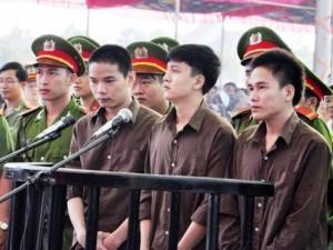 """Tin tức trong ngày - Hoãn xử phúc thẩm vụ thảm án ở Bình Phước trước """"giờ G"""""""