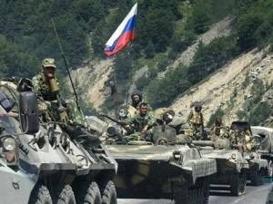 Thế giới - Điều bất ngờ về quân đội Nga ở Syria