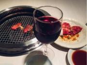 Ẩm thực - Nguy hiểm khôn lường khi uống rượu với thịt