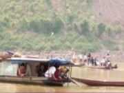 Tin tức trong ngày - Lên mạn chơi làm thuyền lật úp, 3 cô gái tử vong
