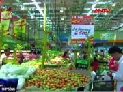"""Video An ninh - Tăng chiết khấu, Big C """"đuổi khéo"""" doanh nghiệp Việt"""