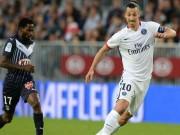 Bóng đá - Bordeaux - PSG: Kẻ phá tiệc