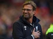 """Bóng đá - HLV Klopp: """"Premier League không còn quan trọng"""""""