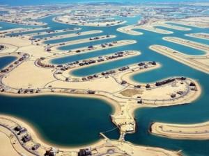 Thế giới - Kuwait xây thành phố biển hoành tráng giữa sa mạc