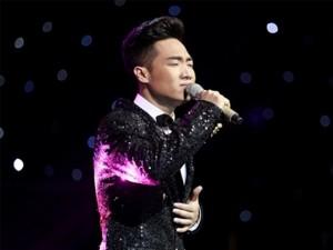 """Ca nhạc - MTV - """"Bản sao Quang Lê"""" bất ngờ bị loại khỏi Bolero"""