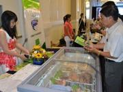 Thị trường - Tiêu dùng - Thịt, tôm, cá… hữu cơ Việt hút nhà đầu tư ngoại