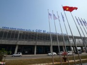 Thị trường - Tiêu dùng - Sân bay Cát Bi - Hải Phòng thành sân bay quốc tế