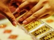 Tài chính - Bất động sản - Vàng quay đầu giảm giá, USD tiếp tục tăng