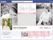 """Công nghệ thông tin - Cách tạo avatar và ảnh cover Facebook """"kiểu mẫu"""""""