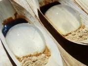 """Ẩm thực - Người Úc chao đảo vì chiếc bánh """"giọt mưa"""" của Nhật"""