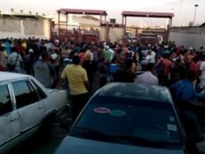 Thế giới - Đói ở Venezuela, nghìn người tràn vào siêu thị cướp bóc