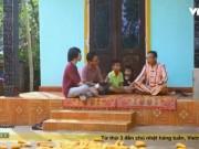 """Du lịch - Kỳ lạ làng """"nói phét"""" ở Quảng Trị"""