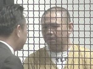 Phim - Minh Béo cạo trọc đầu, xuất hiện chớp nhoáng tại tòa