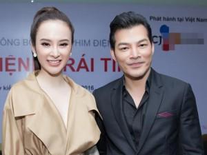 Phim - Sau tin đồn tình cảm, Phương Trinh đóng cặp Trần Bảo Sơn