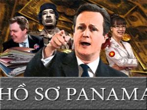 """Tài chính - Bất động sản - [Infographic] Toàn cảnh về """"quả bom"""" Hồ sơ Panama"""