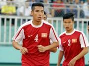 Bóng đá - Cựu tuyển thủ U19 VN đánh nguội đối thủ bị kỷ luật