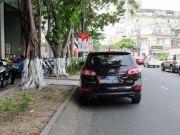 Tin tức trong ngày - Xe của Chủ tịch TP Đà Nẵng cũng vi phạm giao thông