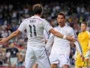 """Bóng đá - Tranh cãi: Bale phạm lỗi, Ronaldo """"tranh thủ"""" ghi bàn"""