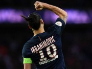 Bóng đá - PSG - Nantes: Kỷ lục ngày chia tay Ibra