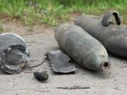 Tin tức trong ngày - Cưa bom, ba thanh thiếu niên chết thảm