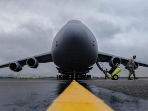 """Thế giới - Ngắm """"nhà kho bay"""" lớn nhất quân đội Mỹ"""